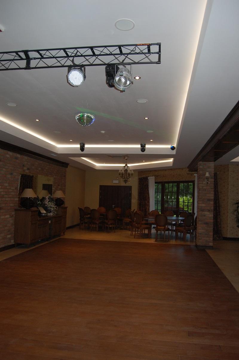 Instalalcje Nagłośnienie Hotelu