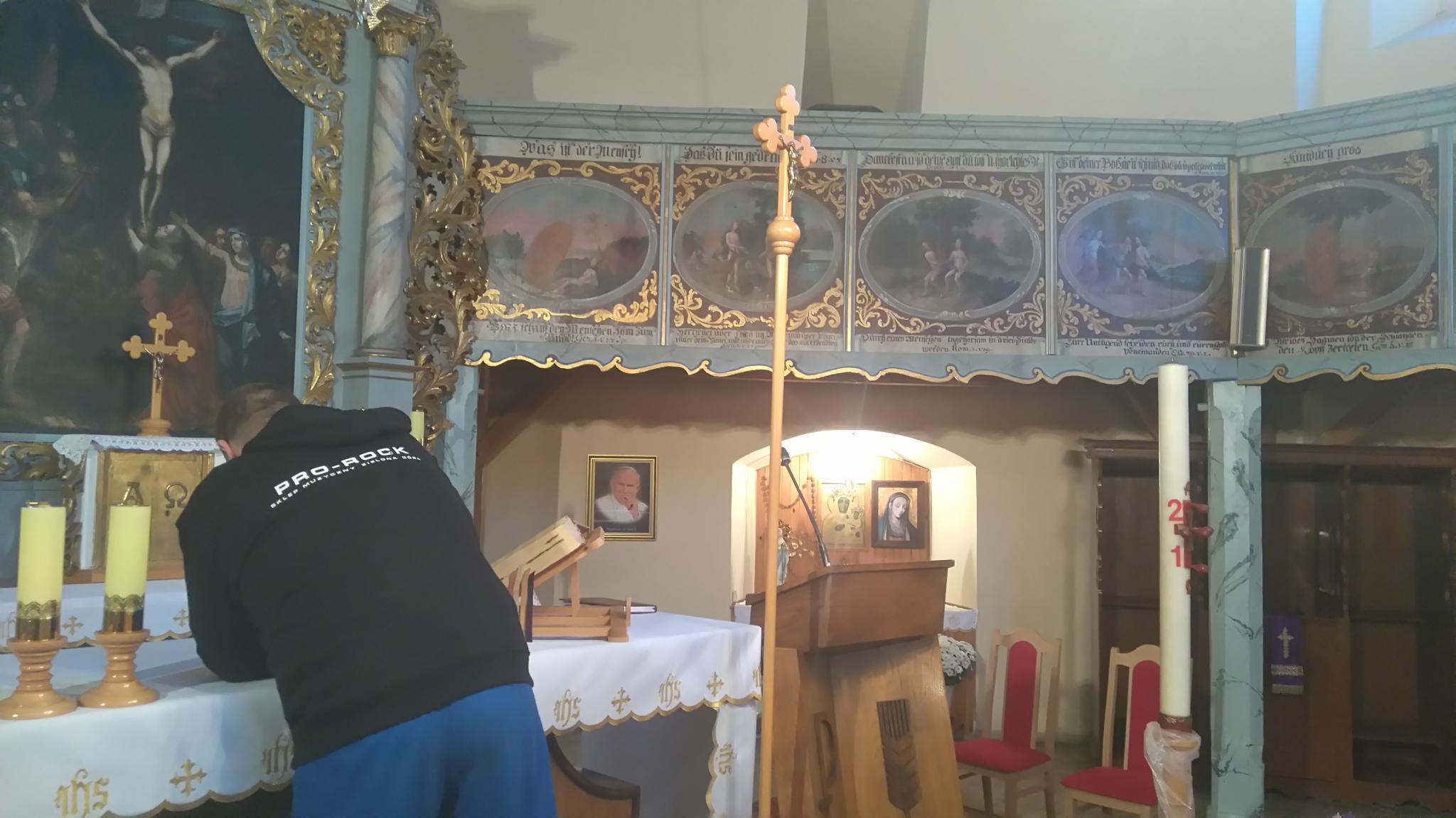 Nagłośnienie obiektów sakralnych, nagłośnienie kościołów, Instalacje Nagłośnieniowe
