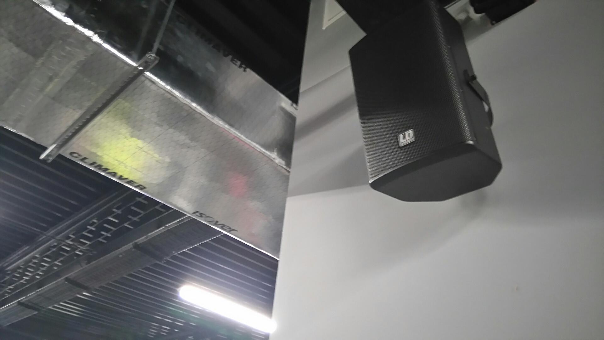 instalacje nagłośnieniowe, nagłośnienie, montaż, projektowanie, 100V, systemy radiowęzłowe