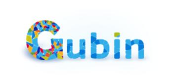 gubin logo